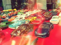 zabawki auta