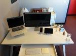 stanowisko pracy - ergonomiczne