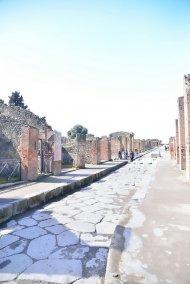 włoskie uliczki