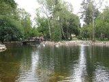 jezioro - Ciechocinek