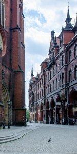 noclegi hotelowe w Legnicy