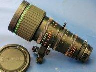 obiektyw marki Canon