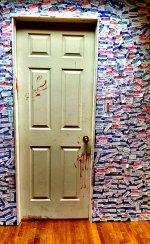drzwi od escape rommu w Trójmieście
