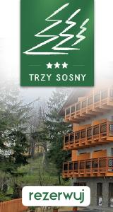pensjonat Trzy Sosny Karpacz
