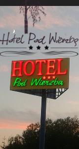hotelpodwierzba.pl