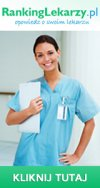 Ranking Lekarzy - opinie o lekarzach
